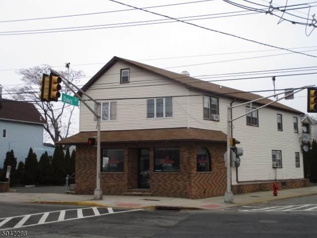 108 Schuyler Ave, Kearny Town, NJ 07032 (MLS #3687227) :: Pina Nazario