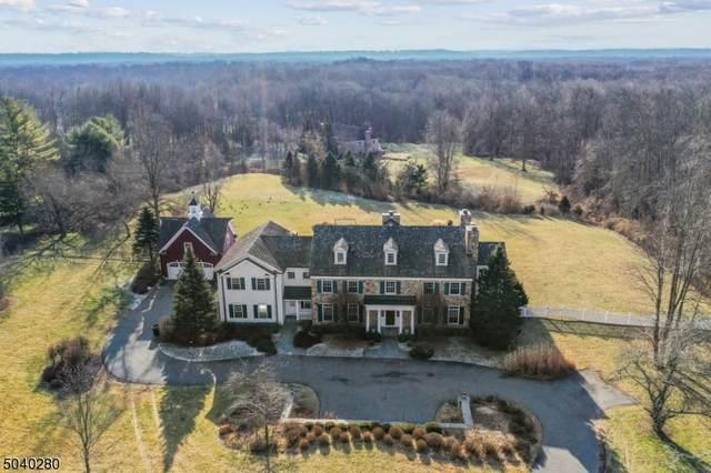 148 Pleasantville Rd, Harding Twp., NJ 07976 (MLS #3687247) :: SR Real Estate Group