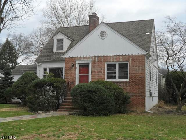 90 Undercliff Rd, Millburn Twp., NJ 07041 (MLS #3687299) :: RE/MAX Platinum