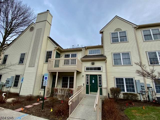 15 Evergreen Dr #50, Clifton City, NJ 07014 (MLS #3687335) :: RE/MAX Select