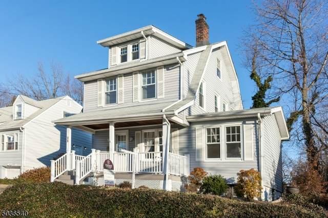 25 Yantecaw Ave, Bloomfield Twp., NJ 07003 (MLS #3687497) :: Coldwell Banker Residential Brokerage