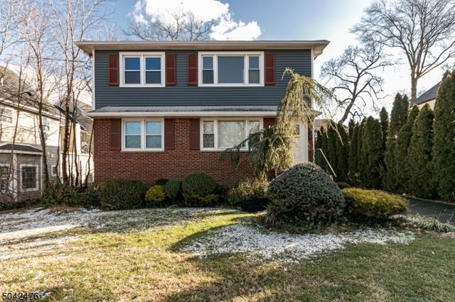 221 Ross Pl, Westfield Town, NJ 07090 (MLS #3687500) :: RE/MAX Select