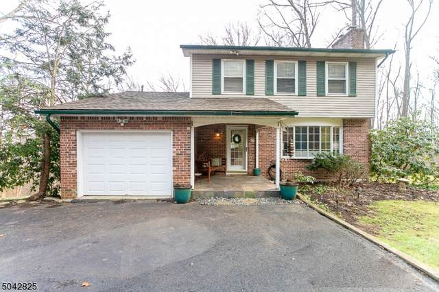 200 Cherry Tree Bend Rd, Mansfield Twp., NJ 07865 (MLS #3687582) :: SR Real Estate Group