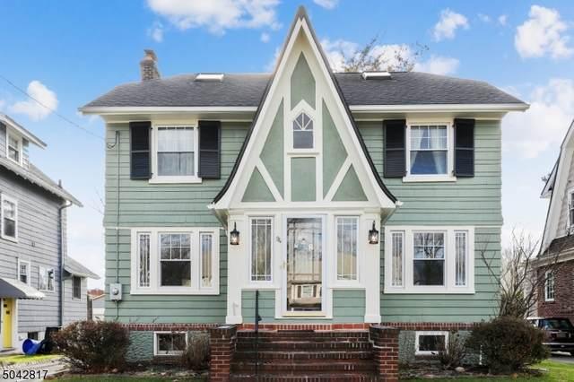 94 Harvard Ave, Maplewood Twp., NJ 07040 (MLS #3687657) :: Weichert Realtors
