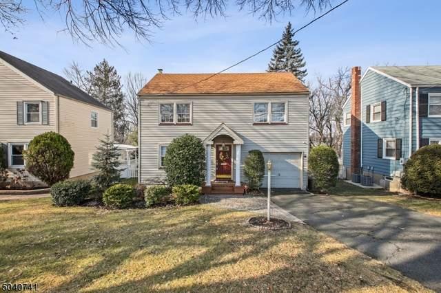 530 E Passaic Ave, Bloomfield Twp., NJ 07003 (MLS #3687666) :: REMAX Platinum