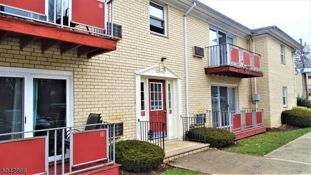 312 Hoover Ave #51, Bloomfield Twp., NJ 07003 (MLS #3687700) :: RE/MAX Platinum