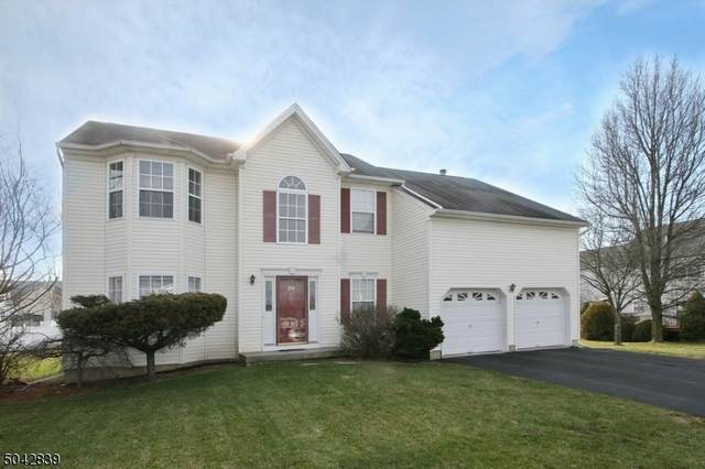 29 Robeson Ridge, Oxford Twp., NJ 07863 (MLS #3687731) :: Team Cash @ KW