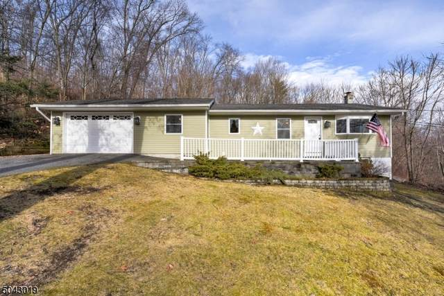 14 Woodland Rd, Wantage Twp., NJ 07461 (MLS #3687733) :: William Raveis Baer & McIntosh