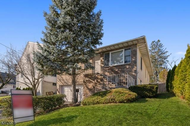 69 Cathedral Ave, Clifton City, NJ 07110 (MLS #3687906) :: RE/MAX Platinum