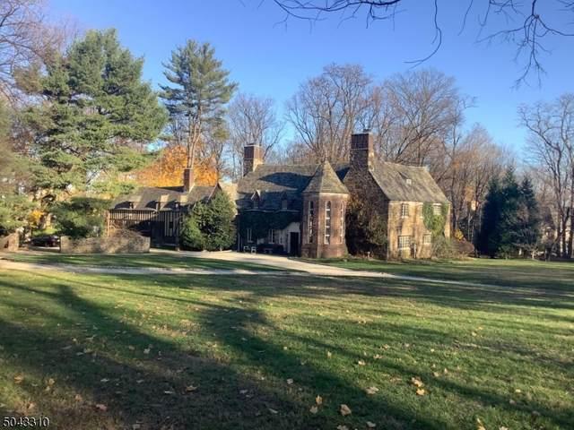 77 Glen Ave, West Orange Twp., NJ 07052 (MLS #3687982) :: Coldwell Banker Residential Brokerage