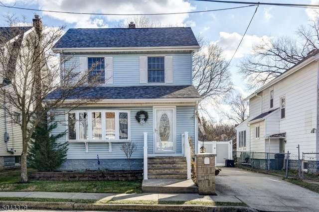 84 Booream Ave, Milltown Boro, NJ 08850 (MLS #3688037) :: SR Real Estate Group
