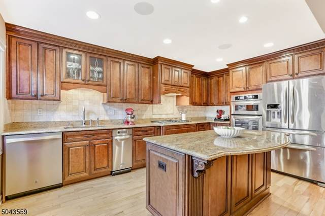 9 Independence Court, Morris Twp., NJ 07960 (MLS #3688281) :: RE/MAX Select