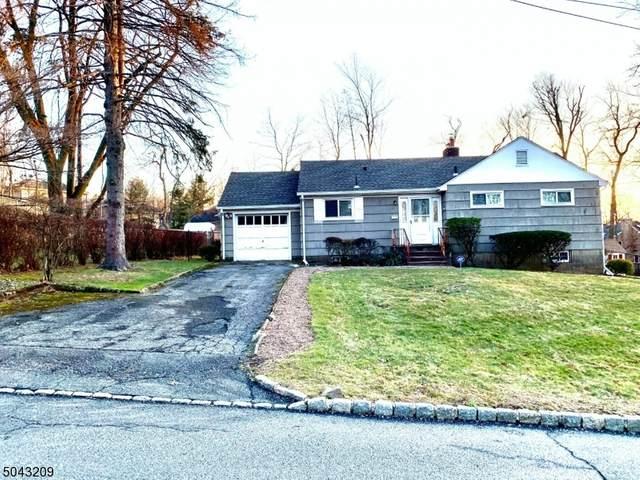 40 Crystal Ave, West Orange Twp., NJ 07052 (MLS #3688431) :: RE/MAX Platinum