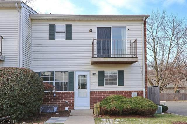 13 King James Ct, Scotch Plains Twp., NJ 07076 (MLS #3688476) :: The Dekanski Home Selling Team