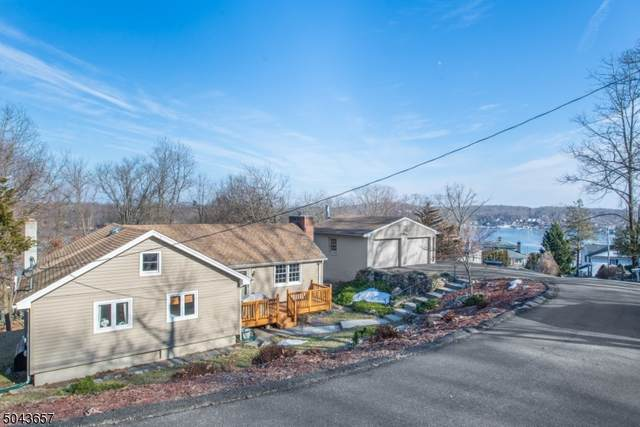 43 Wildwood Shores Dr, Hopatcong Boro, NJ 07843 (MLS #3688591) :: SR Real Estate Group