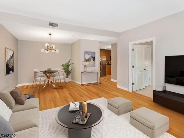 48 S Park St #607, Montclair Twp., NJ 07042 (MLS #3688596) :: Team Francesco/Christie's International Real Estate