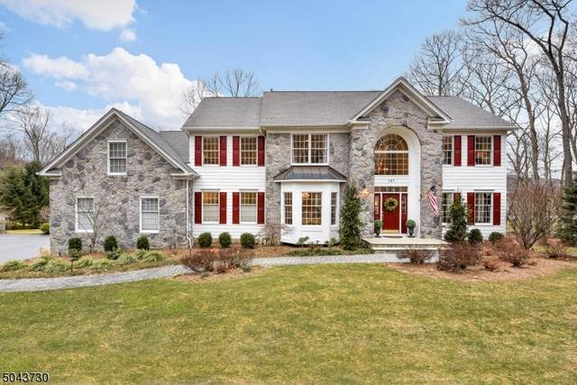 141 Hearthstone Dr, West Milford Twp., NJ 07480 (MLS #3688610) :: William Raveis Baer & McIntosh