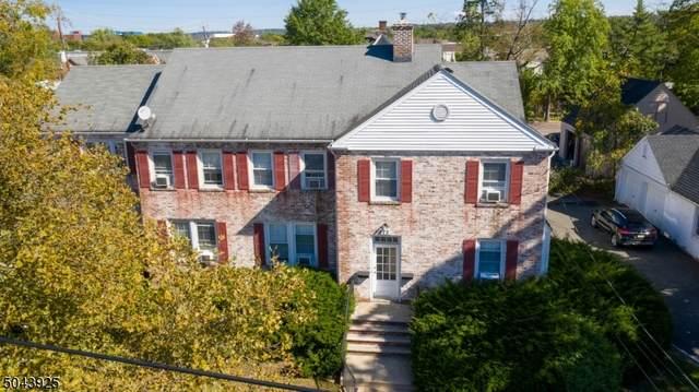 73 Main St, Chatham Boro, NJ 07928 (MLS #3688872) :: RE/MAX Select