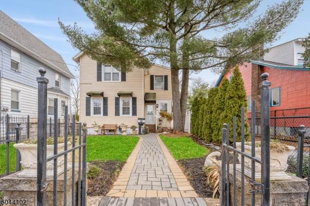 82 Montgomery St, Bloomfield Twp., NJ 07003 (MLS #3688912) :: SR Real Estate Group
