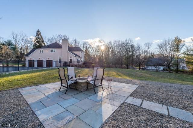 38 Basking Ridge Rd, Long Hill Twp., NJ 07946 (MLS #3688963) :: SR Real Estate Group