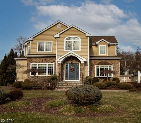 21 Idlewild Dr, Morris Plains Boro, NJ 07950 (MLS #3689473) :: SR Real Estate Group