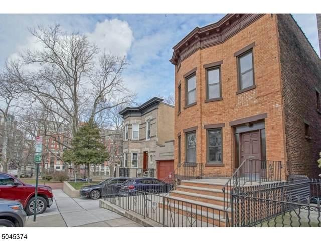 923 Castle Point Terrace, Hoboken City, NJ 07030 (MLS #3689779) :: Gold Standard Realty