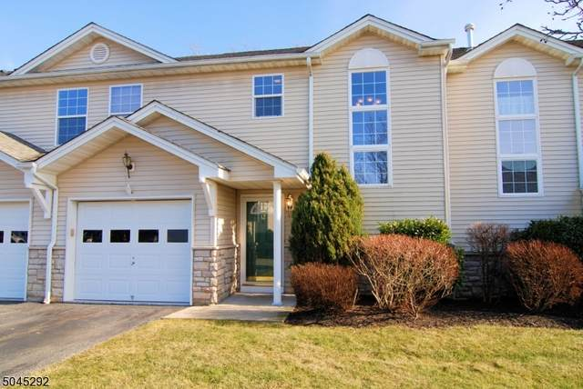 12 Winding Way, Hardyston Twp., NJ 07419 (MLS #3689985) :: Coldwell Banker Residential Brokerage