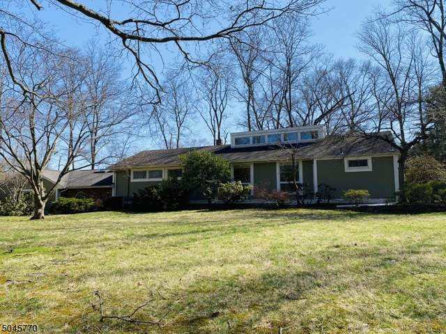 127 Jacksonville Rd, Lincoln Park Boro, NJ 07035 (MLS #3690132) :: SR Real Estate Group