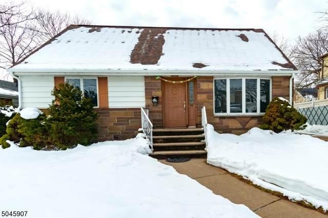 316 Ottawa Ave, Hasbrouck Heights Boro, NJ 07604 (MLS #3690206) :: The Sikora Group