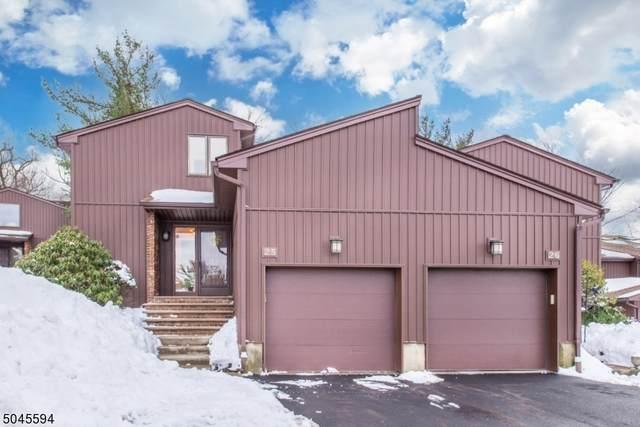 25 Highpoint, Cedar Grove Twp., NJ 07009 (MLS #3690215) :: SR Real Estate Group