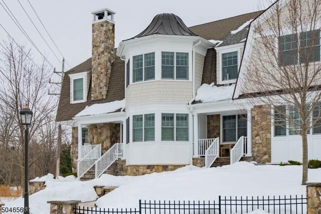 4 Foley Sq, New Providence Boro, NJ 07974 (MLS #3691017) :: Coldwell Banker Residential Brokerage