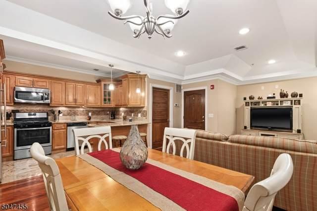 15 Gotthardt St 1B, Newark City, NJ 07105 (MLS #3691419) :: RE/MAX Platinum