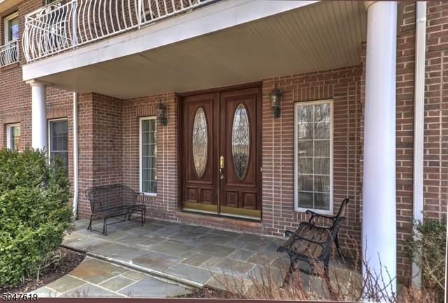 88 Roxiticus Rd, Mendham Twp., NJ 07931 (MLS #3691739) :: SR Real Estate Group