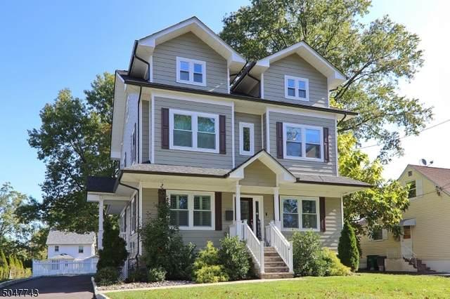 18 Miele Pl, Summit City, NJ 07901 (MLS #3691753) :: The Dekanski Home Selling Team