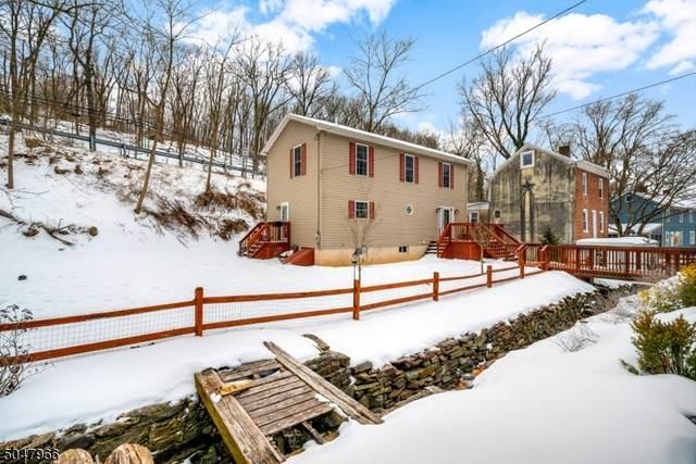 115 York St, Lambertville City, NJ 08530 (MLS #3691966) :: SR Real Estate Group