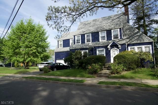 648 Haxtun Ave, City Of Orange Twp., NJ 07050 (MLS #3692110) :: The Sue Adler Team