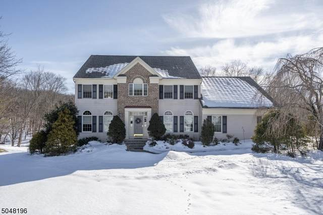 24 Chaucer Dr, Clinton Twp., NJ 08801 (MLS #3692205) :: The Sikora Group
