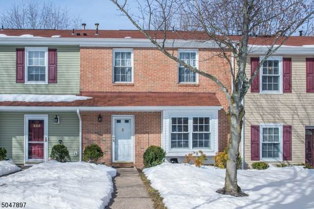 284 Gettysburg Way, Lincoln Park Boro, NJ 07035 (MLS #3692322) :: SR Real Estate Group