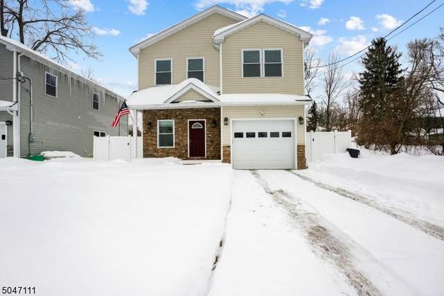 38 Washington St, Roxbury Twp., NJ 07850 (MLS #3692436) :: Pina Nazario