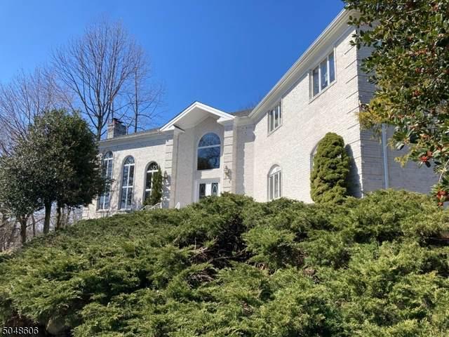 65 Brookside Ter, North Caldwell Boro, NJ 07006 (MLS #3692551) :: Zebaida Group at Keller Williams Realty