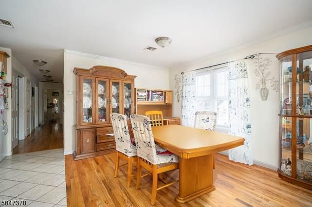 635 West Christopher, City Of Orange Twp., NJ 07050 (MLS #3692612) :: SR Real Estate Group