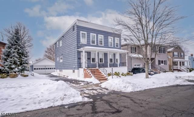 56 Myrtle Ave, Madison Boro, NJ 07940 (MLS #3692823) :: SR Real Estate Group
