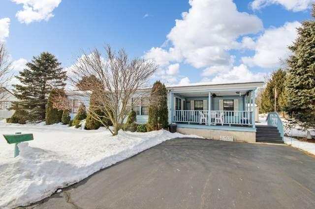 7 Dawn Drive, White Twp., NJ 07823 (MLS #3692830) :: Coldwell Banker Residential Brokerage