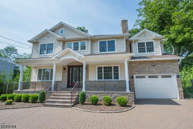 173 Franklin Ave, Wyckoff Twp., NJ 07481 (MLS #3692894) :: William Raveis Baer & McIntosh
