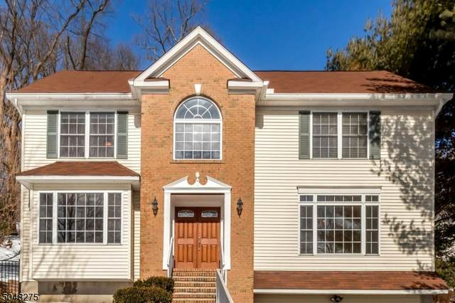 47 Essex Ave, Bernardsville Boro, NJ 07924 (MLS #3692933) :: William Raveis Baer & McIntosh