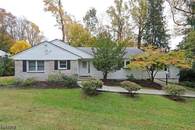 25 Seven Oaks Dr, New Providence Boro, NJ 07974 (MLS #3693003) :: Coldwell Banker Residential Brokerage