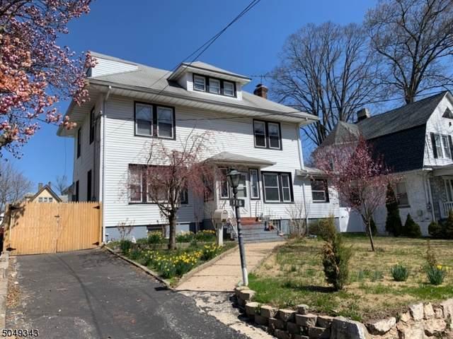 116 W 6th Ave, Roselle Boro, NJ 07203 (MLS #3693105) :: The Sue Adler Team