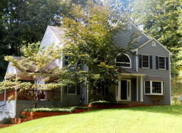 72 Whippoorwill Ln, Byram Twp., NJ 07871 (MLS #3693110) :: William Raveis Baer & McIntosh