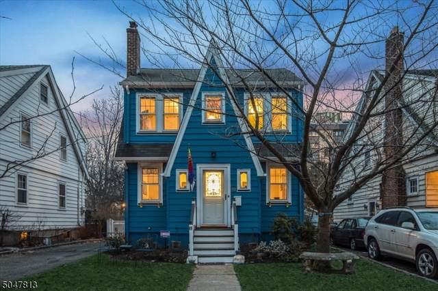 89 Midland Ave, Glen Ridge Boro Twp., NJ 07028 (MLS #3693164) :: Coldwell Banker Residential Brokerage