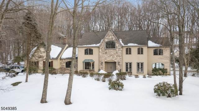 44 Old Farmstead Rd, Chester Twp., NJ 07930 (MLS #3693221) :: RE/MAX Select